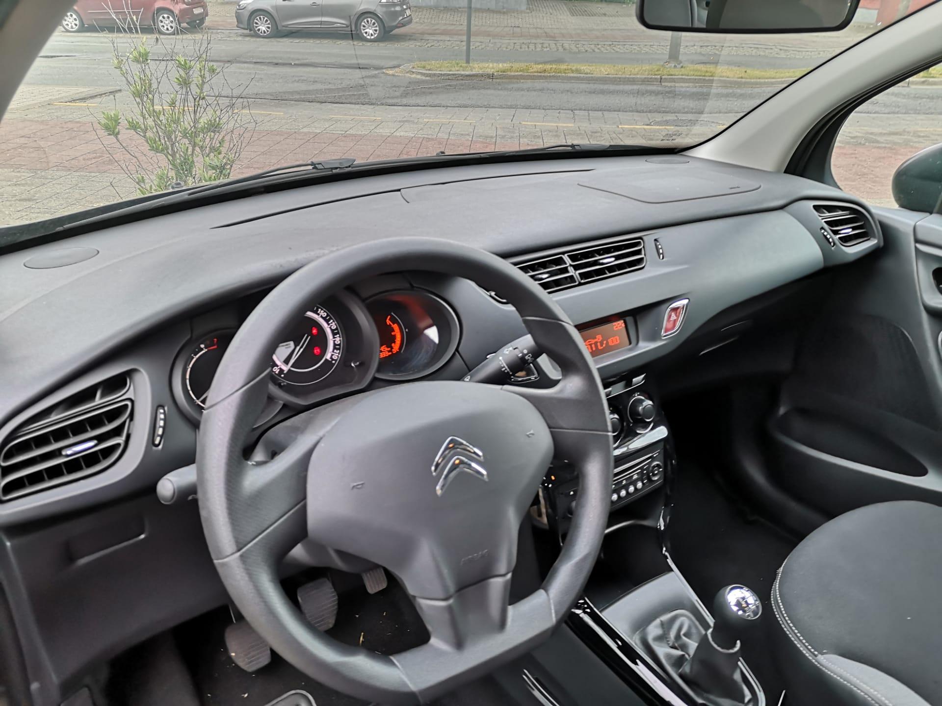Citroën C3 €8.699,00