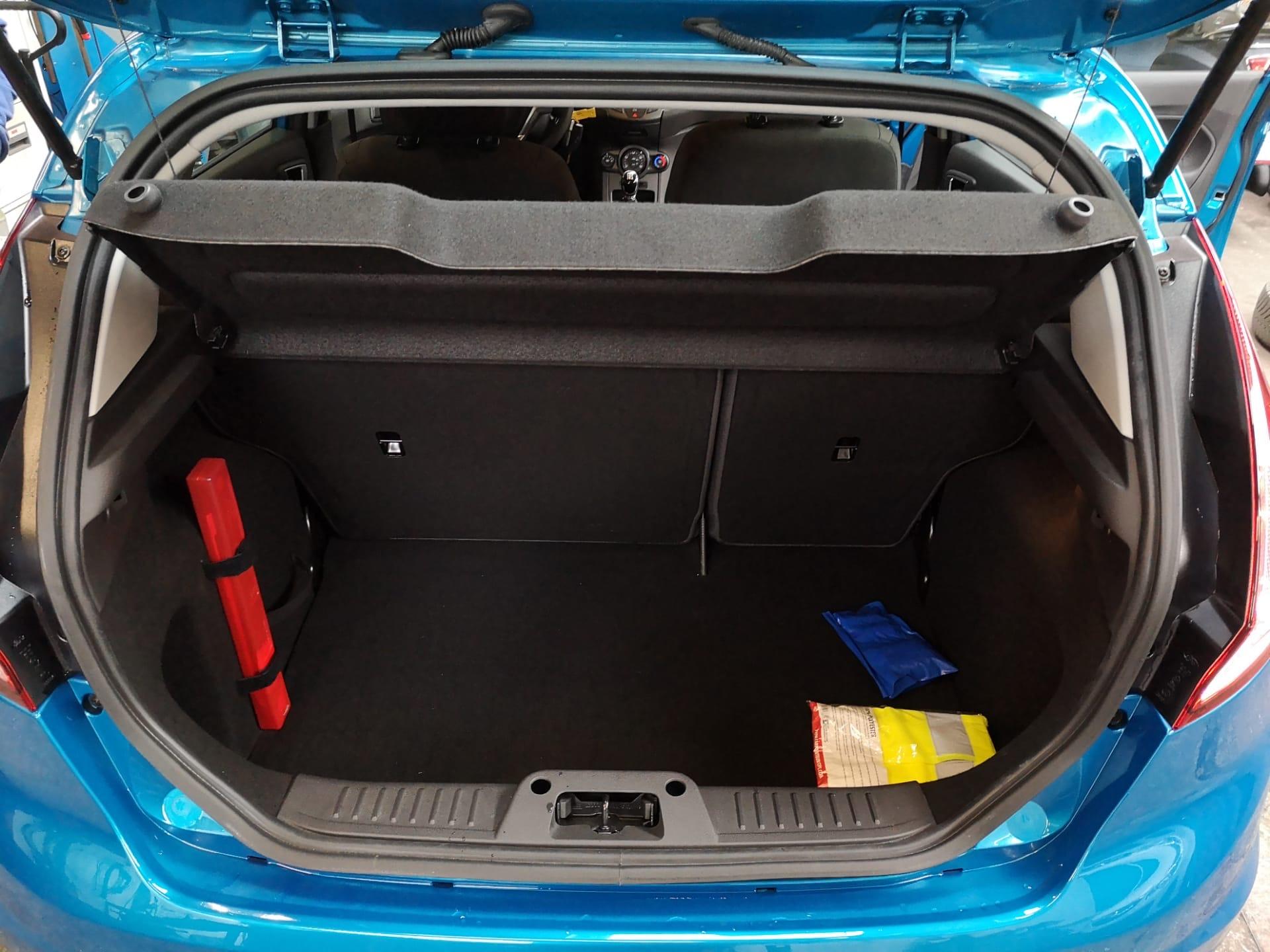 Ford Fiësta €6.850,00